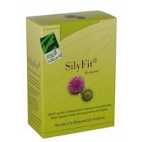 SILYFIT 60 cápsulas (100% NATURAL)