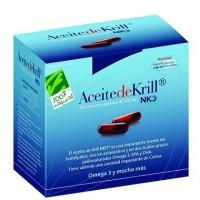 ACEITE DE KRILL NKO (100% NATURAL)
