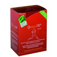 QUINOL 10 60 perlas (100% NATURAL)