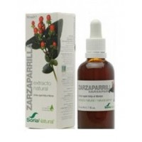 EXTRACTO de ZARZAPARRILLA 50 ml (SORIA NATURAL)