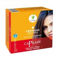 CAPILARE - ANTI-CAÍDA 60 Cápsulas (NOVADIET)
