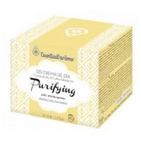 PURIFYING DD CREMA DE DÍA 50 ml – Piel Mixta y grasa (Esential`Aroms)