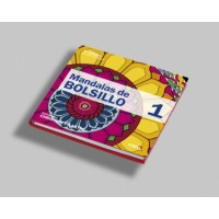 MANDALAS DE BOLSILLO 1 (MTM Editores)