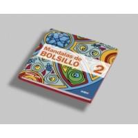 MANDALAS DE BOLSILLO 2 (MTM Editores)