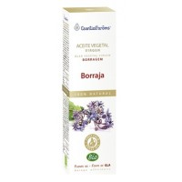 ACEITE VEGETAL DE BORRAJA BIO 100 ml (ESENTIAL`AROMS)