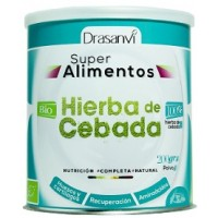 HIERBA DE CEBADA BIO 200g (DRASANVI)