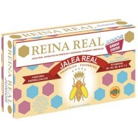 REINA REAL JUNIOR 20 AMPOLLAS (ROBIS)