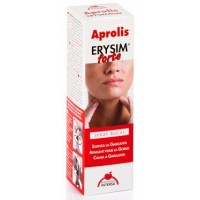 APROLIS ERYSIM Forte Spray bucal 20 ml (INTERSA)