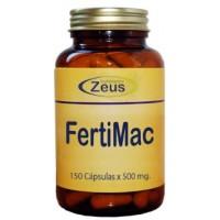 FERTIMAC (Maca) 150 Cápsulas (ZEUS)
