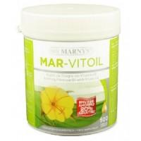 Mar - Vitoil Aceite de Onagra 500 Cápsulas (MARNYS)