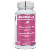 ANTOCIANIDIN Derma-Complex 30 Cápsulas (AIRBIOTIC)