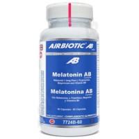 MELATONINA AB COMPLEX 60 Cápsulas (AIRBIOTIC)
