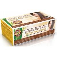 NUTRIORGANS CABELLO, PIEL Y UÑAS 14 Viales (TONGIL)