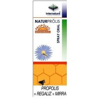 NATURPROLIS Spray Oral 30ml (INTERNATURE)