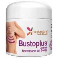 BUSTOPLUS crema 60 ml (MUNDO NATURAL)