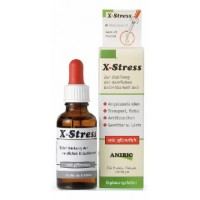 X-STRESS - Calmante Natural (ANIBIO)