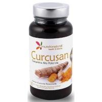 CURCUSAN® - 60 Cápsulas (MUNDONATURAL)