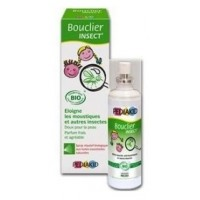 PEDIAKID REPELENTE DE INSECTOS BIO SPRAY 100ml (INELDEA)