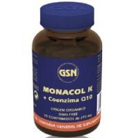 MONACOL K + Q10 - 90 Comprimidos (GSN)