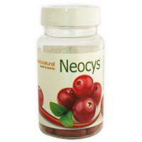 NEOCYS® 30 Cápsulas (MUNDONATURAL)