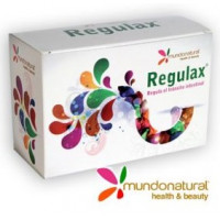 REGULAX® 30 sobres (MUNDONATURAL)