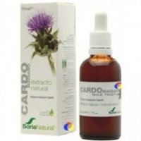 EXTRACTO DE CARDO MARIANO S/AL 50 ml (SORIA NATURAL)