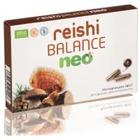 REISHI BALANCE NEO 30 Cápsulas (NEO)