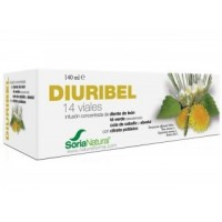 DIURIBEL 14 viales (SORIA NATURAL)