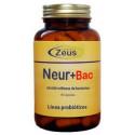 NEUR+BAC 30 Cápsulas (ZEUS)