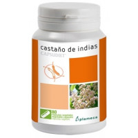 CASTAÑO DE INDIAS CAPSUDIET 80 Cápsulas (PLAMECA)