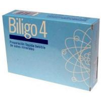 BILIGO 4 - Manganeso - 20 ampollas (ARTESANÍA AGRÍCOLA)