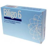 BILIGO 6 - Azufre - 20 ampollas (ARTESANÍA AGRÍCOLA)
