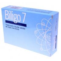 BILIGO 7 - Bismuto - 20 ampollas (ARTESANÍA AGRÍCOLA)