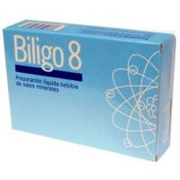 BILIGO 8 - Magnesio - 20 ampollas (ARTESANÍA AGRÍCOLA)