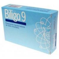 BILIGO 9 - Silicio - 20 ampollas (ARTESANÍA AGRÍCOLA)