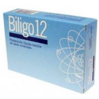 BILIGO 12 - Flúor - 20 ampollas (ARTESANÍA AGRÍCOLA)