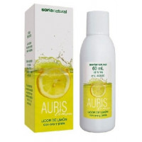 AURIS LEMON 60ml (SORIA NATURAL)