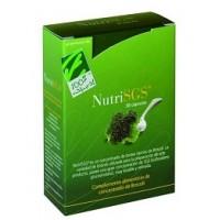 NUTRISGS Activado 30 cápsulas (100% NATURAL)