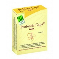 PROBIOTIC forte 30 cápsulas (100% NATURAL)