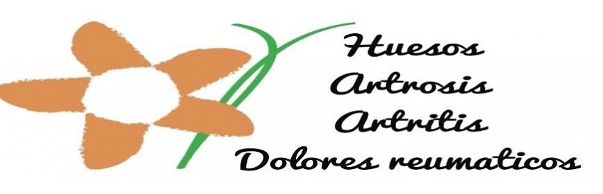 Huesos / Artrosis / Artritis / Dolores reumáticos