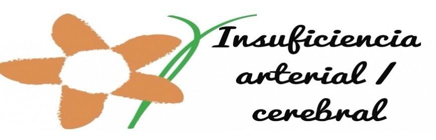 Insuficiencia arterial / Cerebral
