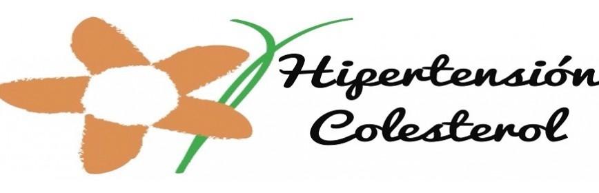 Hipertensión / Colesterol