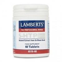 5-HTP 100mg. 60 comprimidos (LAMBERTS)
