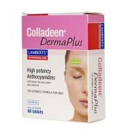 COLLADEEN DERMA PLUS 60 Comprimidos (LAMBERTS)