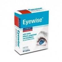 EYEWISE 60 Comprimidos (LAMBERTS)
