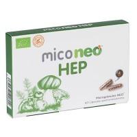 MICO NEO HEP 60 Cápsulas (NEO)
