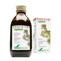 FITOFRES LEPIDIUM (ROMPEPIEDRAS) 250 ml. (SORIA NATURAL)