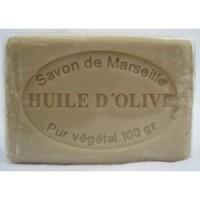 Jabón de Marsella de Aceite de Oliva