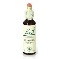 MIMULUS nº 20 - Mimulo 20 ml. (Bach flowers)