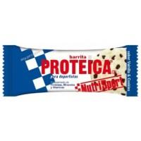 BARRITAS PROTEICAS - 24 unidades (NUTRISPORT)